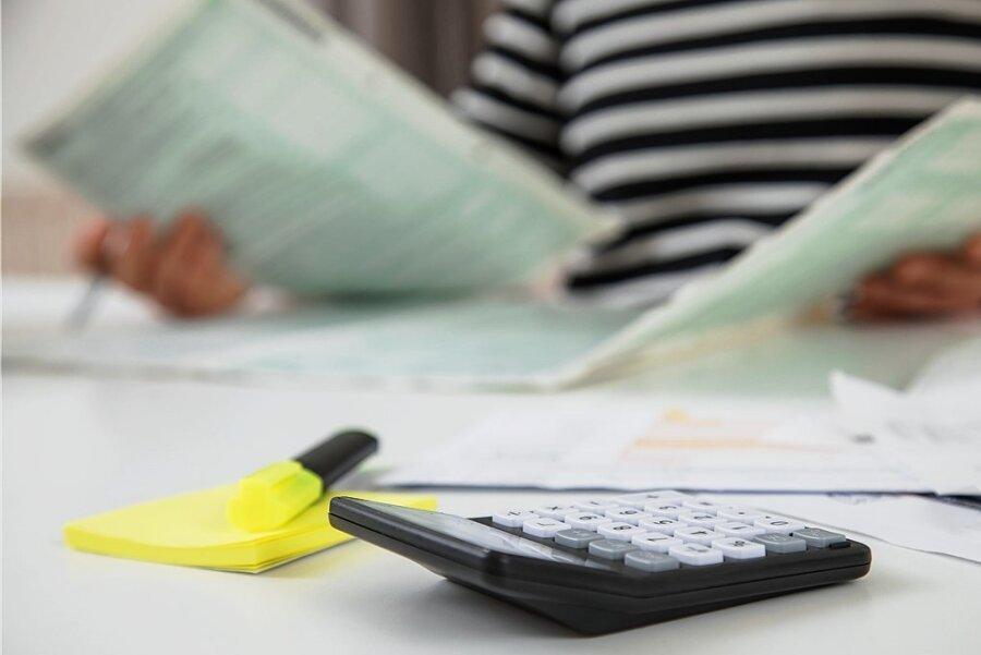 Rentner müssen sich nicht mehr zwangsläufig durch den neunseitigen Vordruck der Finanzämter arbeiten.