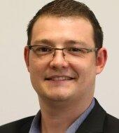 Alexander Weiß - Vorsitzender der Kreistagsfraktionder Linken