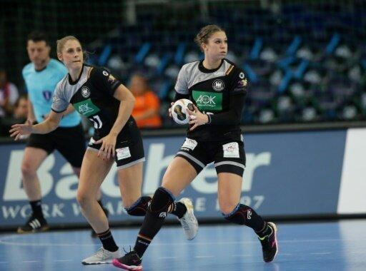 Sport1 überträgt Spiel der DHB-Damen gegen Russland