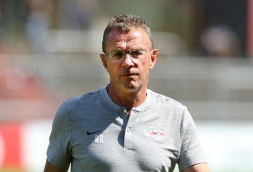 Ralf Rangnick sieht die Schuld nicht bei RB Leipzig