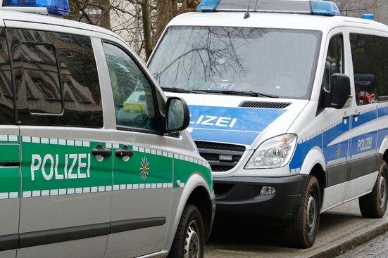 Verkehrsaktion vor Schule ruft Polizei auf den Plan