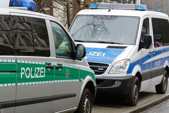Zwickau: 23-Jähriger mit Messer schwer verletzt - Jugendliche tatverdächtig