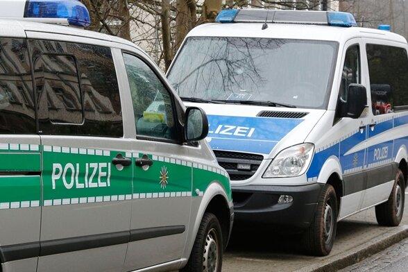 Leiche von vermisstem 23-Jährigen aus Reinsdorf gefunden