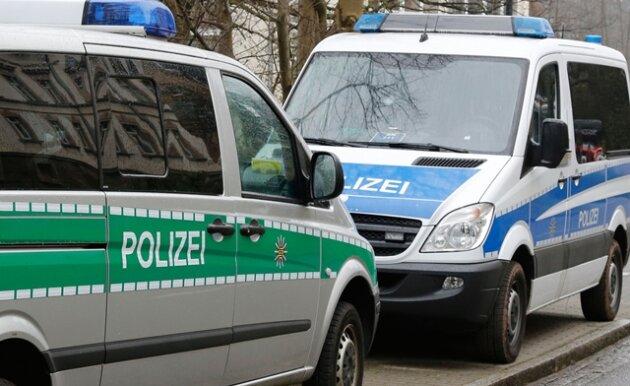 Explosionen: Verdächtiger bleibt in Haft