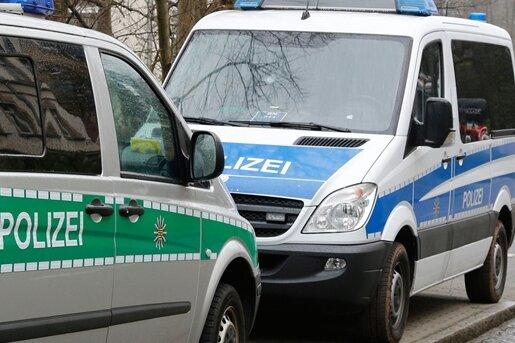 Einbrecher richten in ehemaligem Betrieb hohen Schaden an