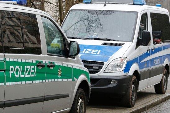 Bundespolizei hilft erkranktem Lastwagenfahrer in Frankreich