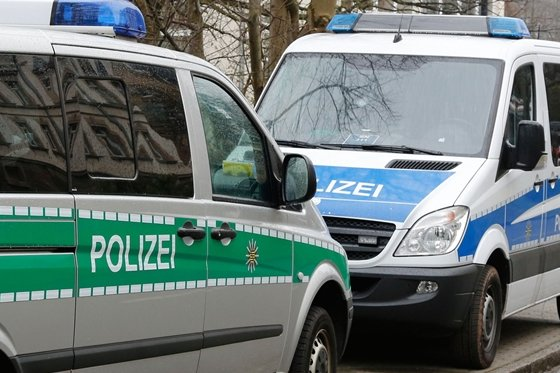 33-Jähriger nach Raubüberfällen auf Seniorinnen festgenommen