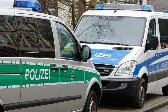 Auseinandersetzung am Plauener Postplatz eskaliert