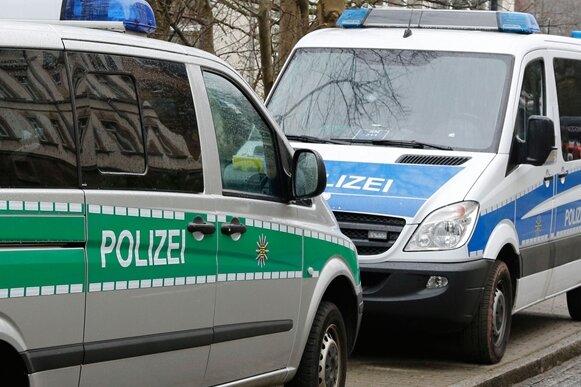 Betrunkener Holzfäller landet in Polizeigewahrsam