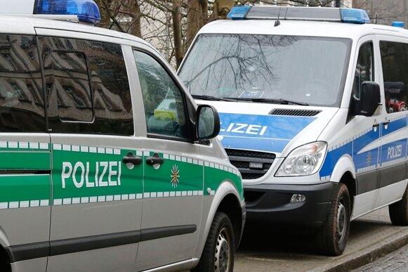 Blutlachen-Fall: Polizei ermittelt Tatverdächtigen