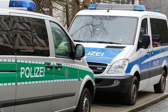 Auerbach: Softair-Waffe löst Polizei-Einsatz aus