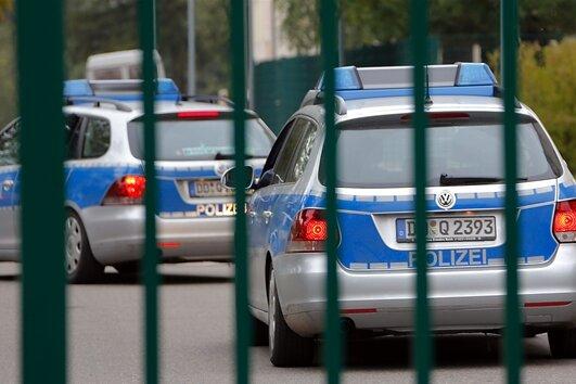 Polizei: Kriminalität im Vogtland geht zurück