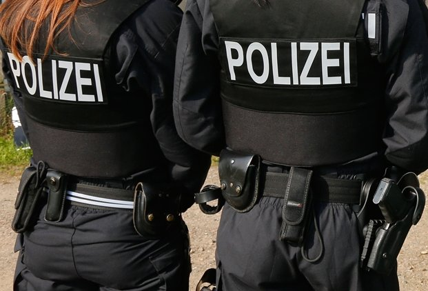 Auswärtsspiel in München: Polizei nimmt mehrere FSV-Fans fest