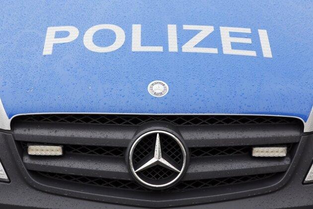Raubstraftaten in der Chemnitzer Innenstadt