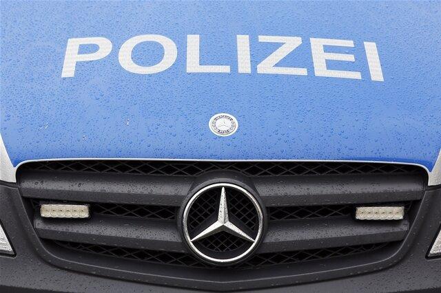Werdau: Autos demoliert - Besitzer schlägt auf mutmaßlichen Täter ein