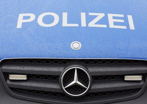 Kind bei Unfall in Zwickau verletzt