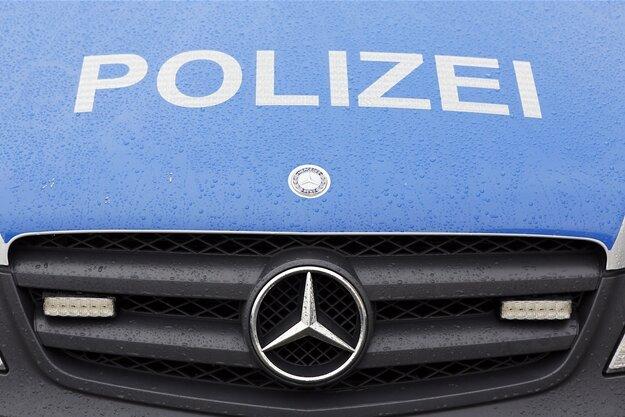 Sachsens Polizei will seine gepanzerten Fahrzeuge aufrüsten