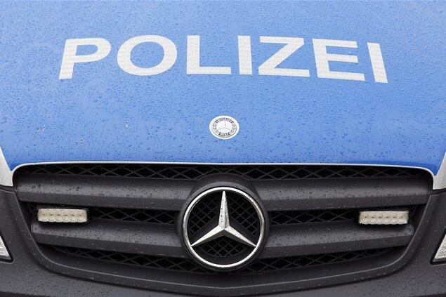 Polizei bildet nach Brandserie in Coswig Ermittlungsgruppe