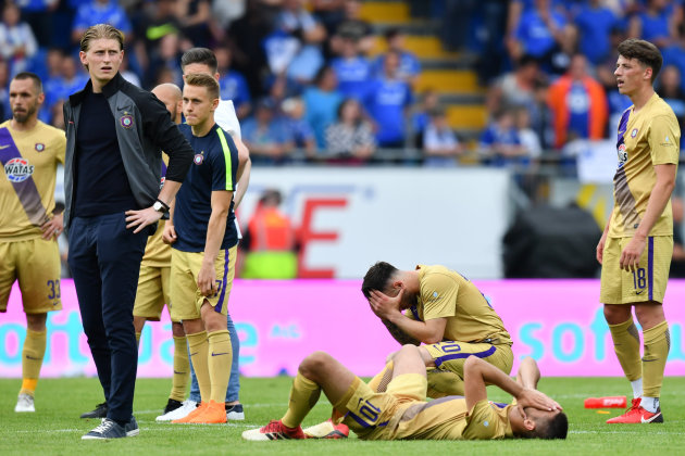 FC Erzgebirge Aue legt Widerspruch gegen Spielwertung ein