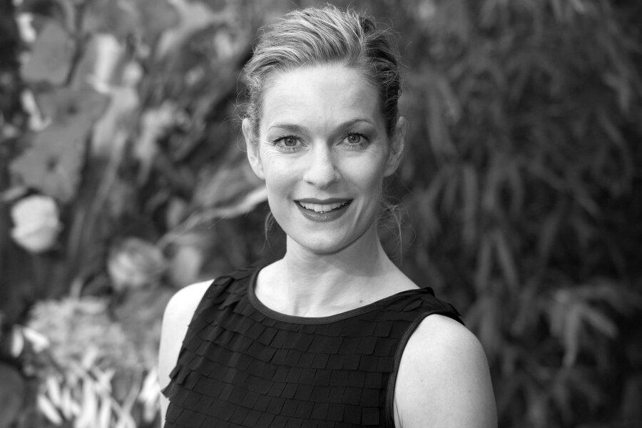 Lisa Martinek.