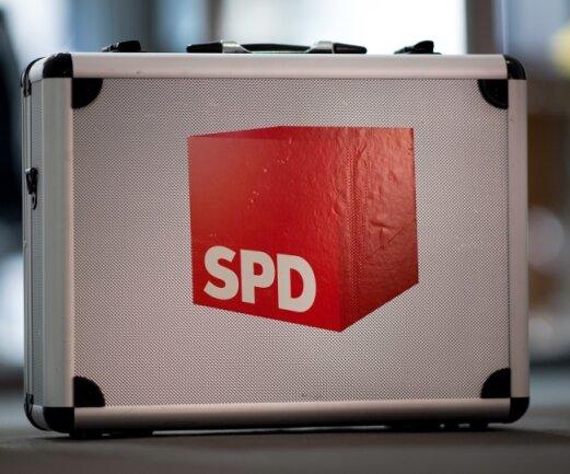 Nach zwölf Jahren muss die SPD die Macht im Zwickauer Rathaus abgeben.