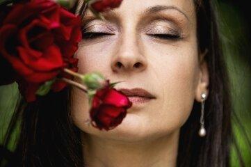 Am Mittwoch in Werdau: die Sopranistin Ani Taniguchi.