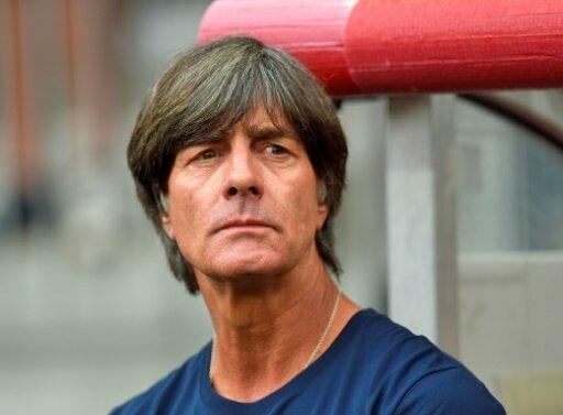 Joachim Löw macht die WM-Analyse öffentlich