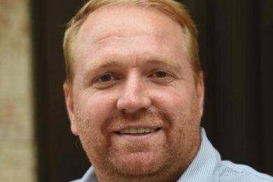 Markus Kolbe - Neuer Fraktionschef