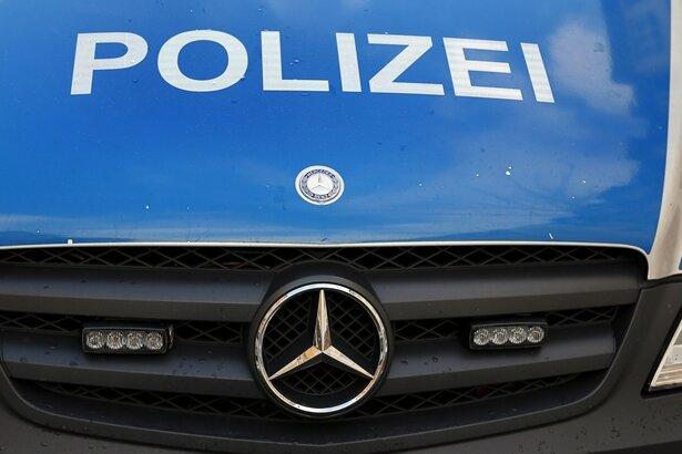 Chemnitz: Aus dem Polizeirevier geflohen - nun geschnappt