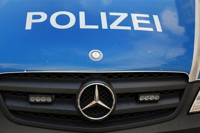 Frau in Dresden tot gefunden: Ehemann festgenommen