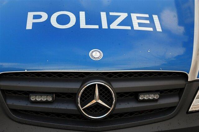 Freiberg: Mutmaßlicher Einbrecher gefasst