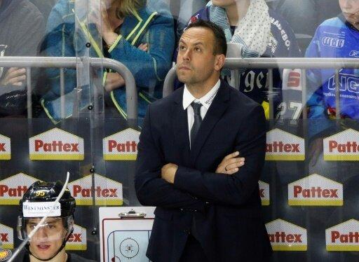 Niederlage für das DEB-Team und Marco Sturm