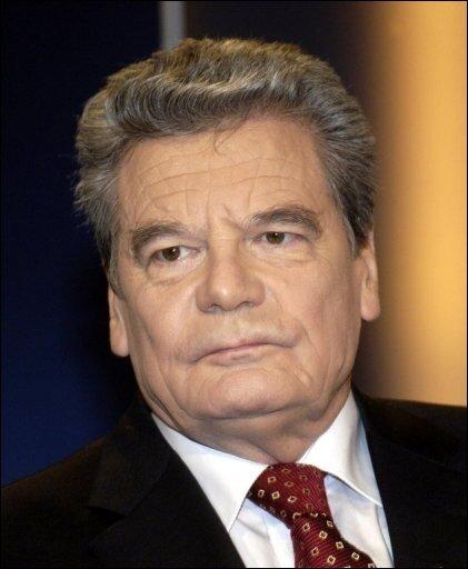 Joachim Gauck ist der Kandidat von SPD und Grünen für das Amt des Bundespräsidenten. Doch der 70-Jährige hat kaum eine Chance. Denn die Mehrheit in der Bundesversammlung spricht für Union und FDP mit ihrem Kandidaten Christian Wulff (CDU).