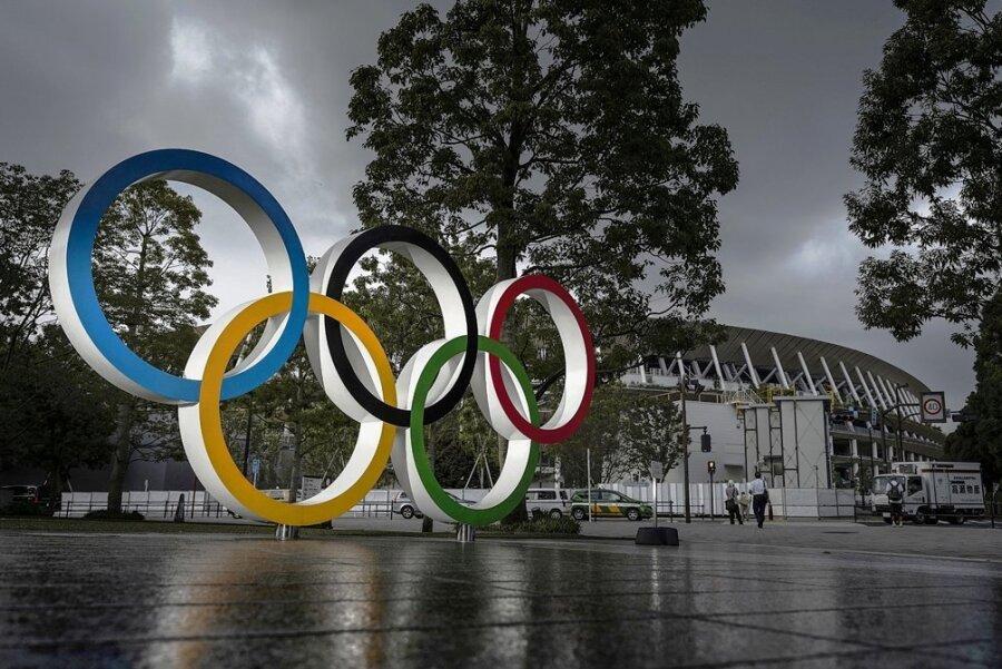 Die Stimmung in Japan ist längst gekippt. 84 Prozent der Einwohner glauben einer Umfrage zufolge, dass die Olympischen Spiele angesichts der Coronapandemie endgültig abgesagt werden.