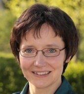 Carola Schlegel - Leiterin desInternationalen Instrumentalwettbewerbs Markneukirchen.