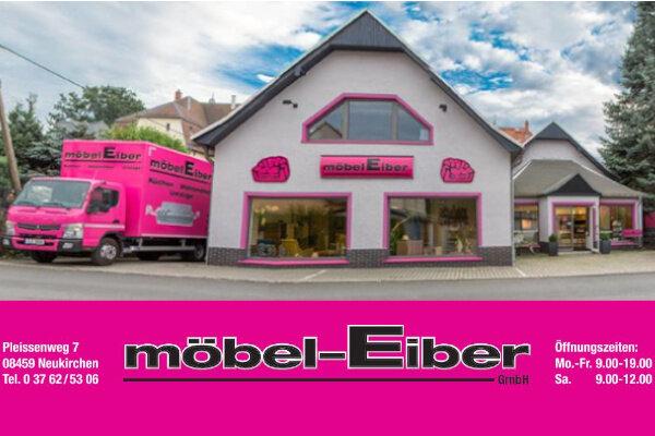 Anzeige: Möbel Eiber GmbH