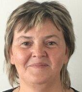 Martina Kober - Geschäftsführerin des Jobcenters Vogtland