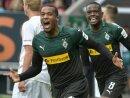 Neuzugang Alassane Plea mit Dreierpack gegen Werder