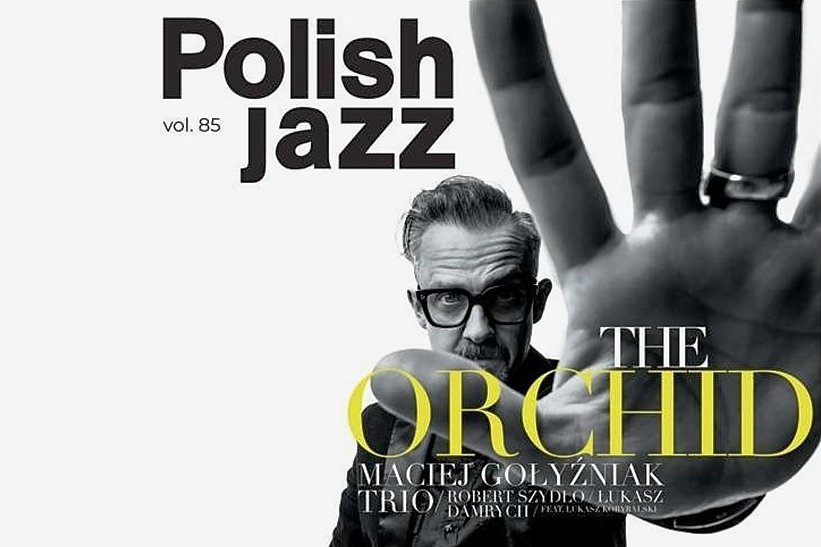 "Ab die Post: ""The Orchid"" von Polish Jazz"