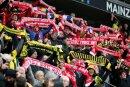 Fehlalarm in Mainz nach dem Spiel gegen Dortmund