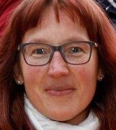 CindyGrundmann - Siegerin imKürbiswettbewerb