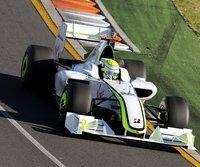 Jenson Button gewinnt in Australien