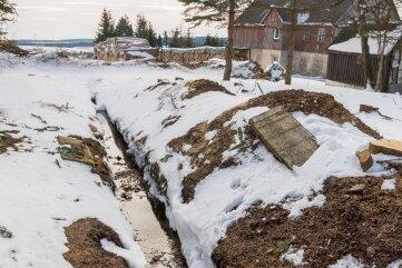 Für fast 570.000 Euro soll der Satzunger Dorfbach umfassend erneuert werden.