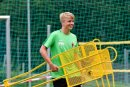 Felix Götze kritisiert den Umgang mit Bruder Mario