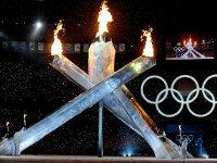 21. Olympische Winterspiele in Vancouver eröffnet