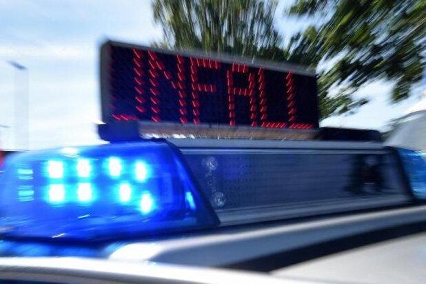 Auto in Bayern vermisst - 13-Jähriger am Steuer des Wagens in Plauen erwischt
