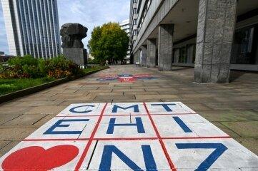 Haben die Chemnitzer ein Herz für die Kulturszene der Stadt? Spenden könnten den Corona-gebeutelten Akteuren zu einem Kleintransporter verhelfen.