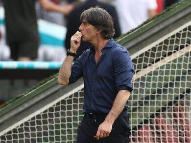 Will mit dem DFB nun gegen Ungarn den Achtelfinaleinzug perfekt machen: Bundestrainer Joachim Löw.