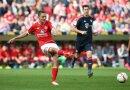 Niko Bungert fällt gegen Bayer Leverkusen aus