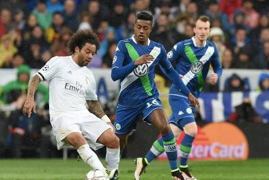 Wolfsburg verpasst Königsklassen-Halbfinale - 0:3 bei Real Madrid